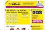 Lotty Erfahrungen: Kostenlos Lotto 6 aus 49 spielen