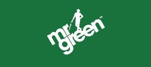MrGreen Logo Bild