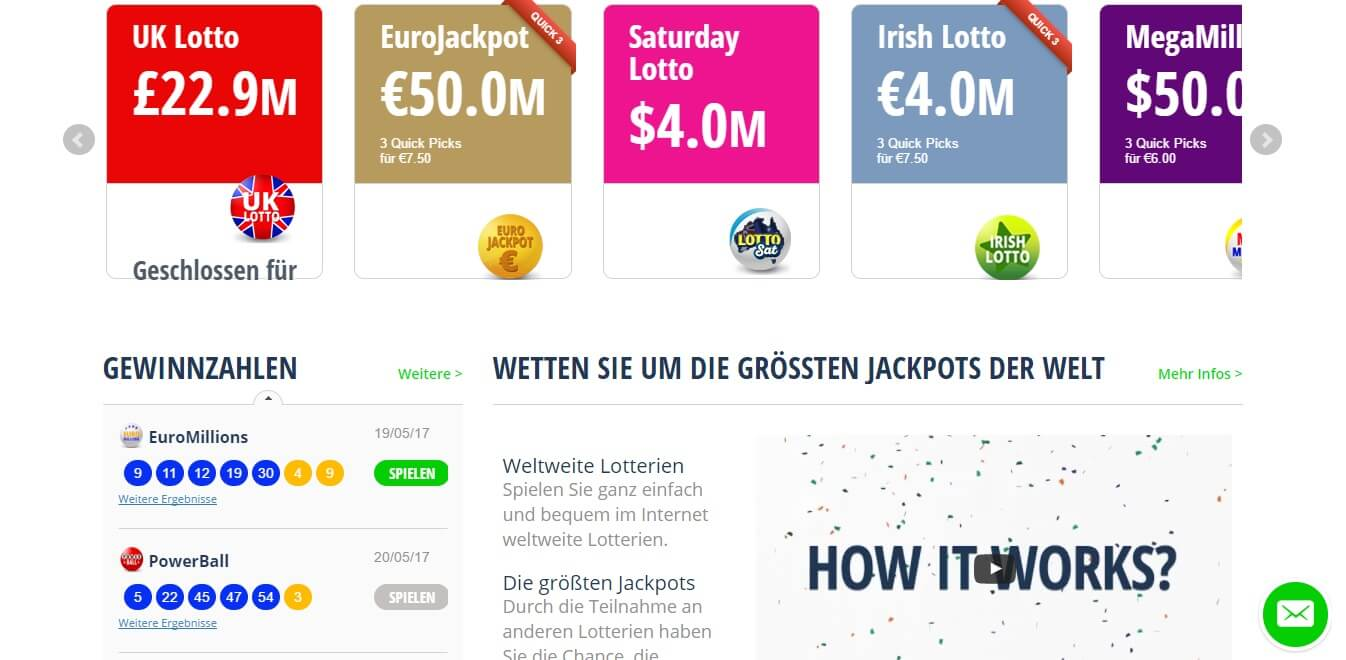jackpot-com Angebot