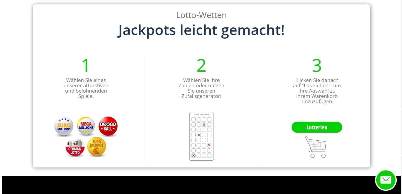 jackpot-com So einfach