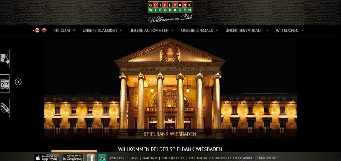 Spielbank Wiesbaden