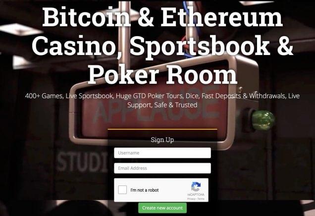 Bitcoin und Sportwetten