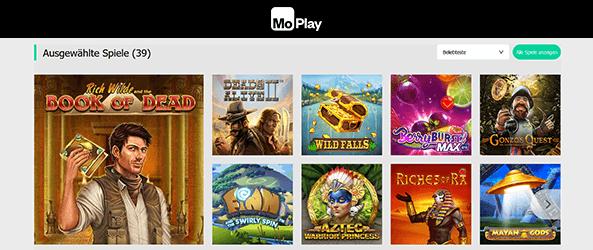 MoPlay Erfahrungen